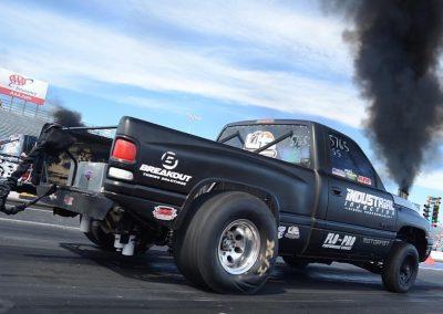 2000 horse power dodge ram drag racing truck